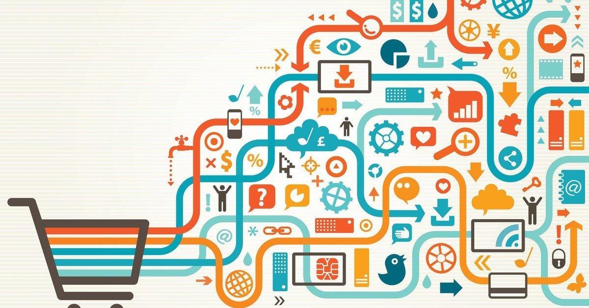 e-commerce-SAP