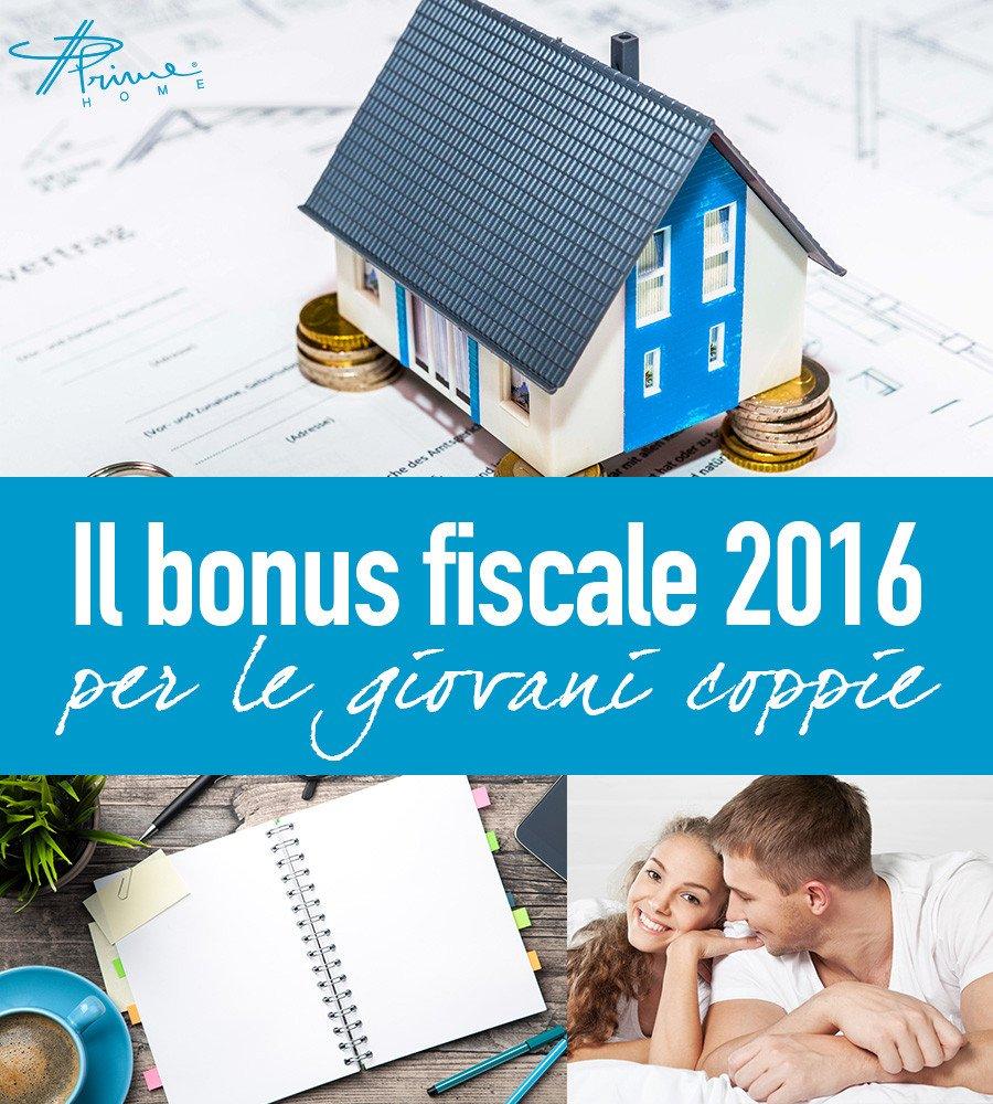 Bonus mobili giovani coppie novit 2016 for Bonus mobili giovani coppie