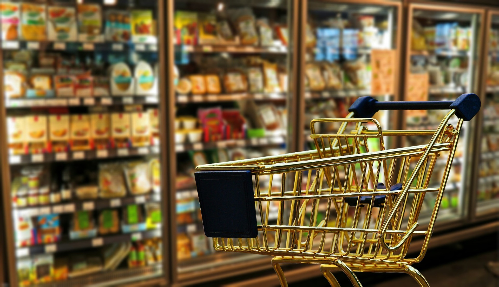 aprire un supermercato
