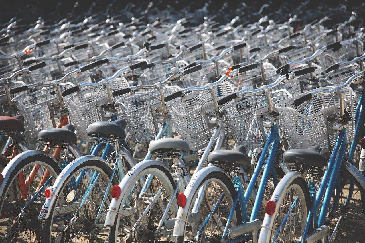 aprire un negozio di bici