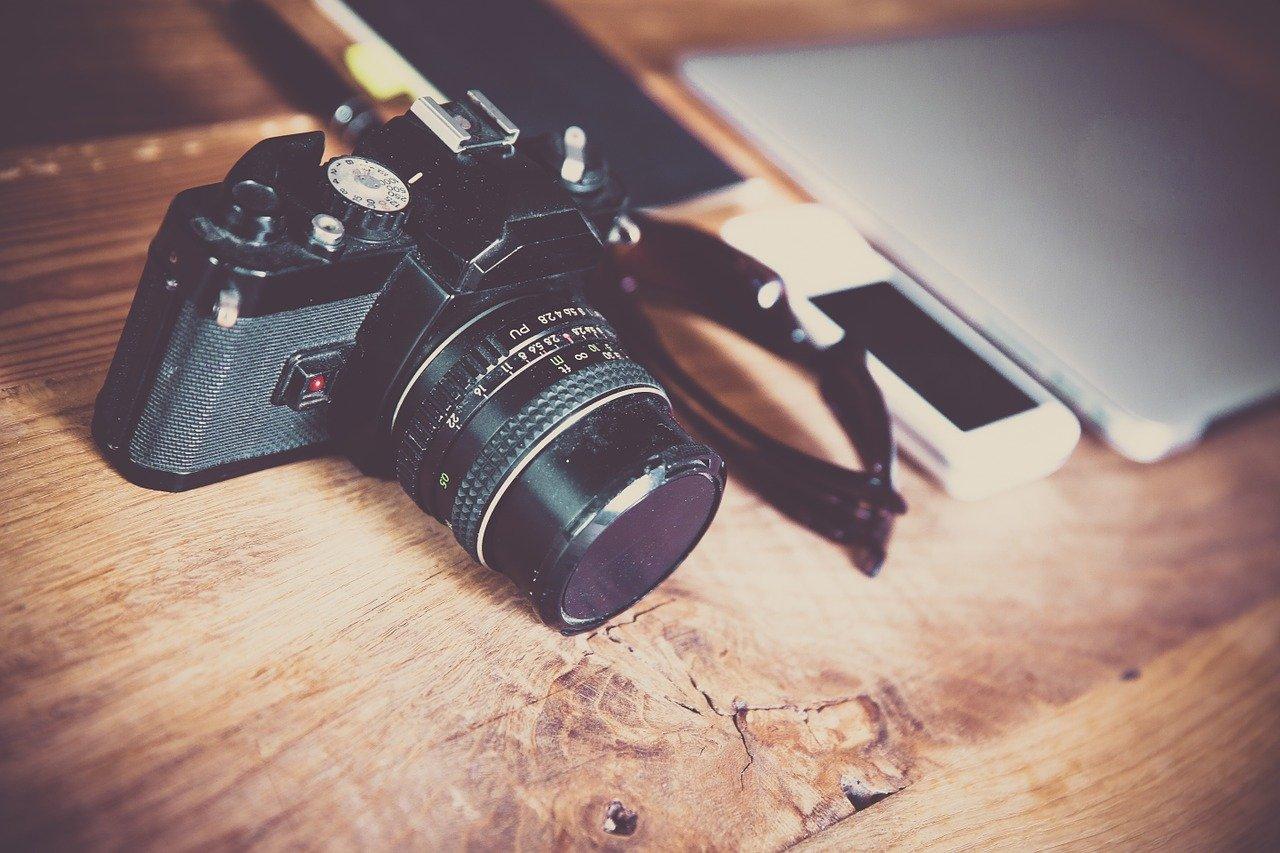 Aprire un negozio di fotografia