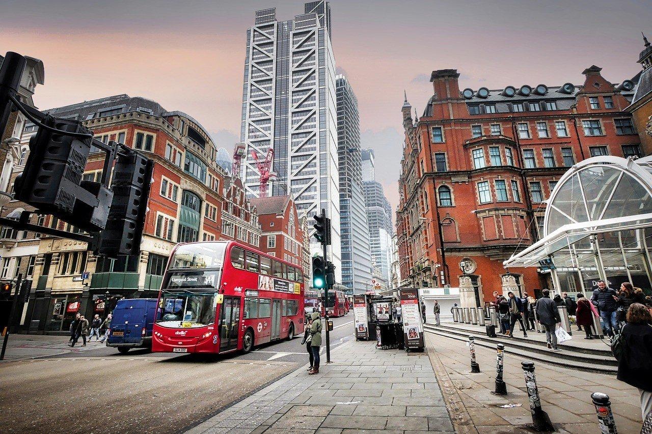 Aprire Un Ristorante A Londra Tutto Quello Che Devi Sapere