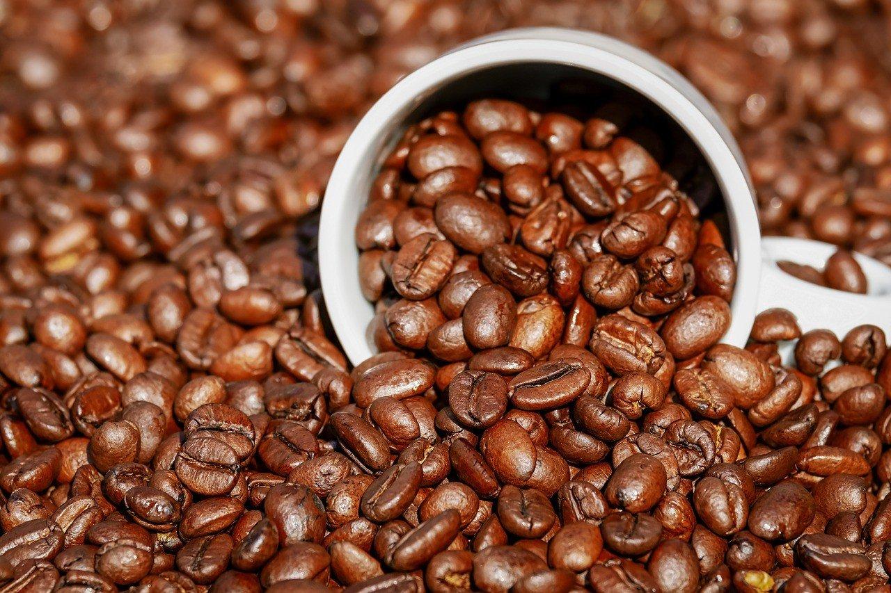 Aprire un negozio di cialde di caffè