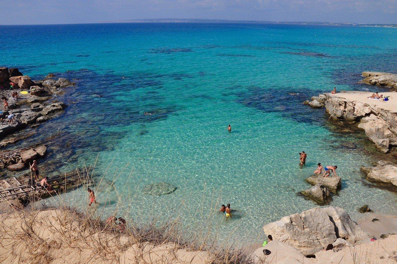 Aprire un'attività a Formentera