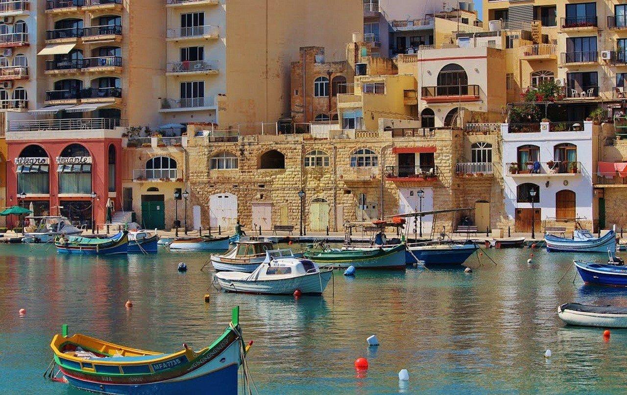 Aprire un'azienda a Malta