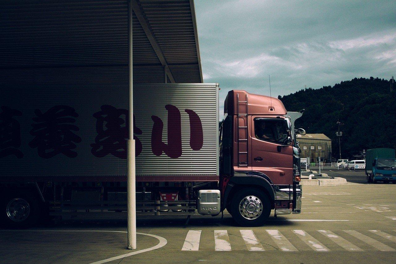 Aprire un'azienda di trasporti