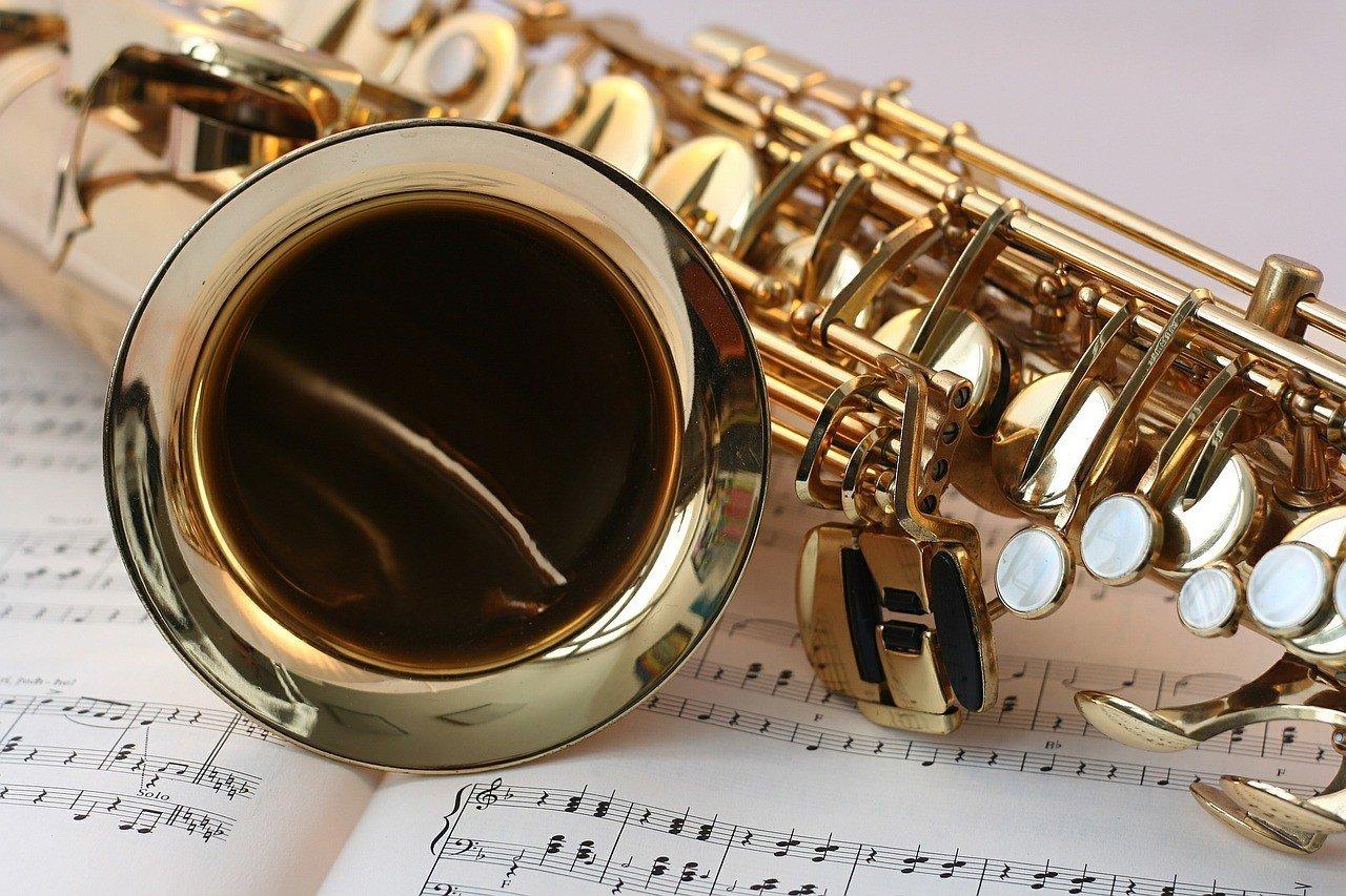 Aprire un negozio di strumenti musicali