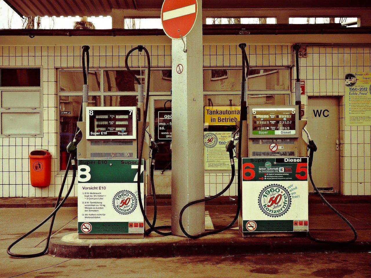 Aprire un distributore di metano