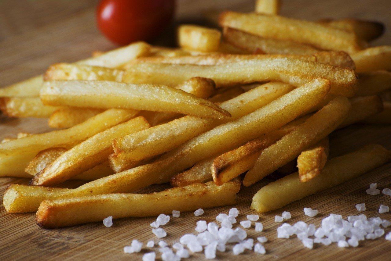 Aprire un negozio di patatine fritte