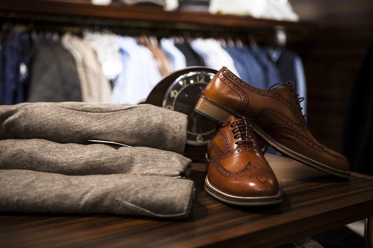Aprire un negozio di scarpe firmate