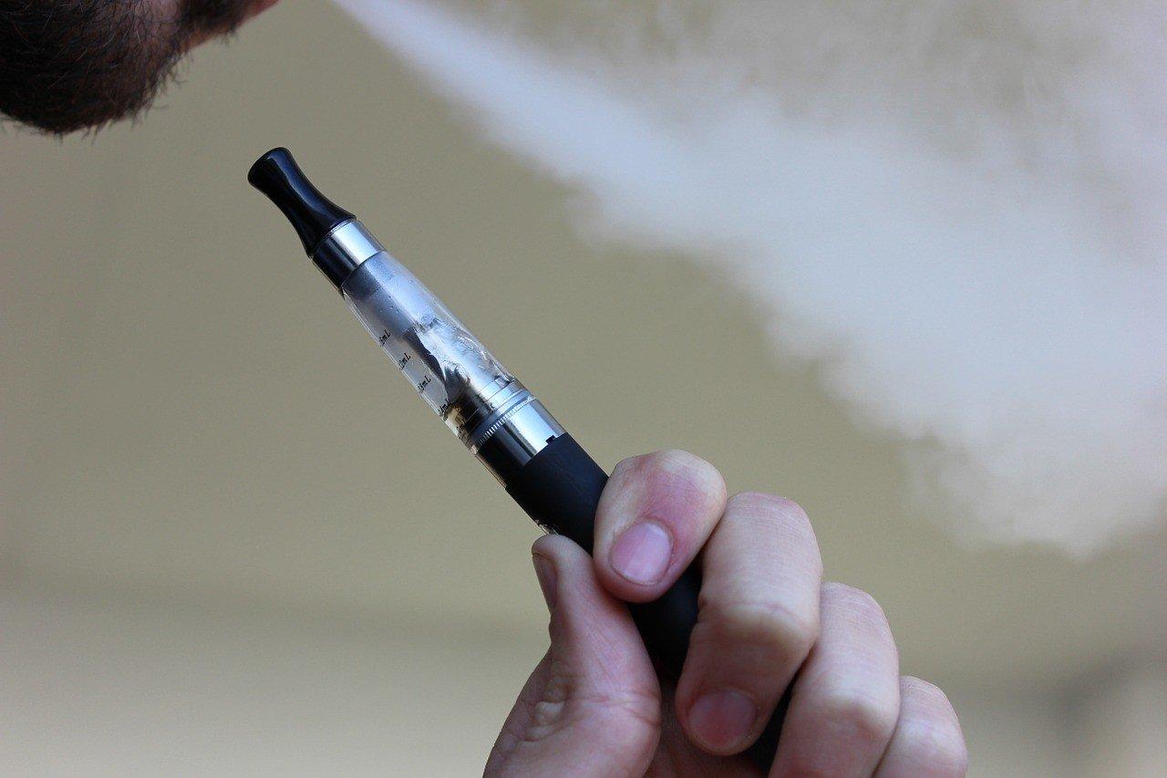 Aprire un negozio di sigarette elettroniche