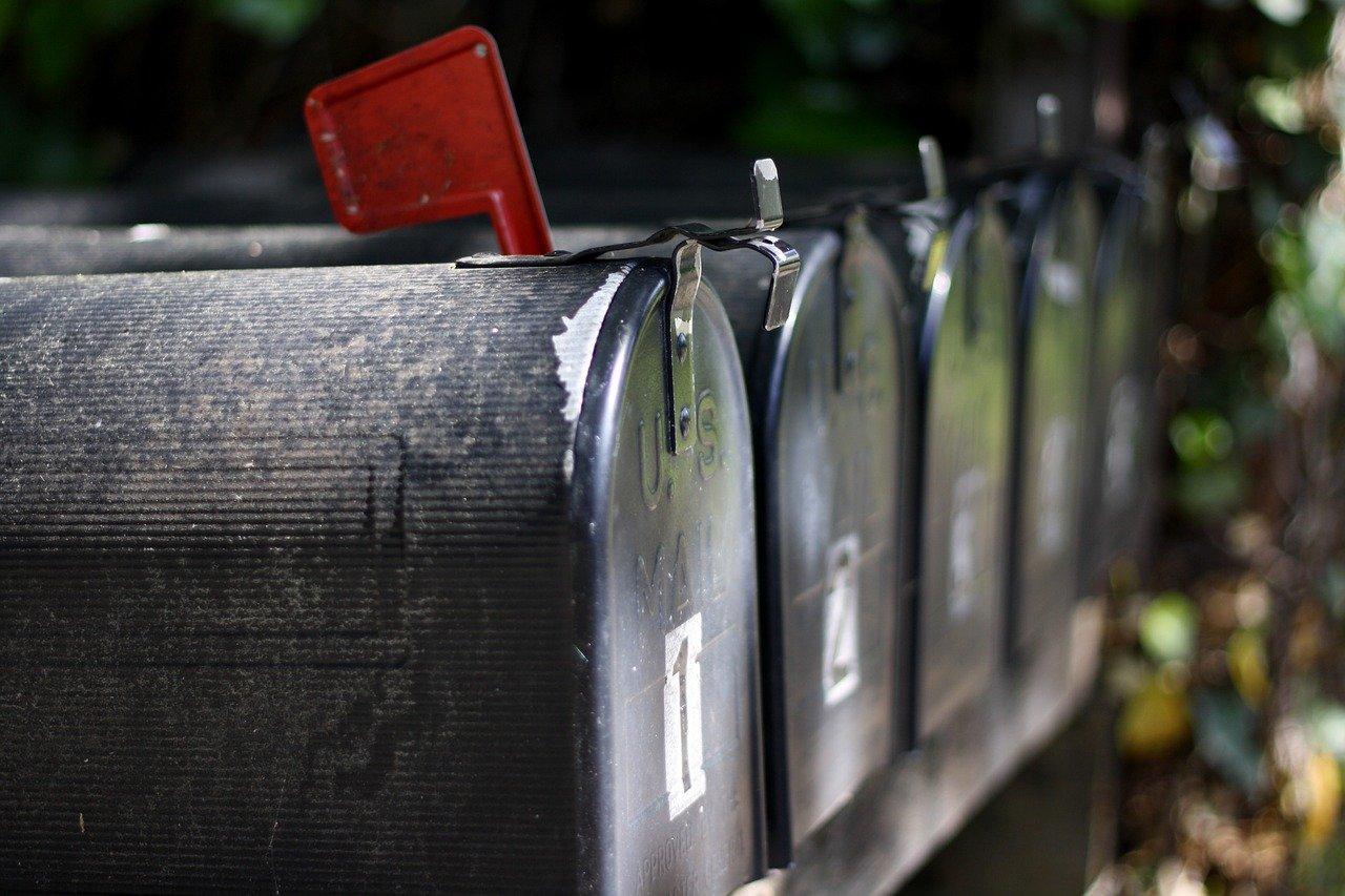 Aprire un ufficio postale privato