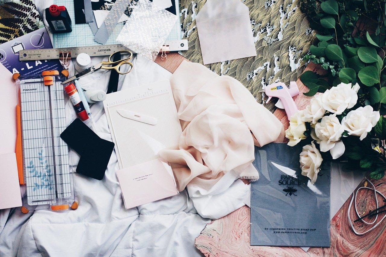 Aprire un atelier di moda