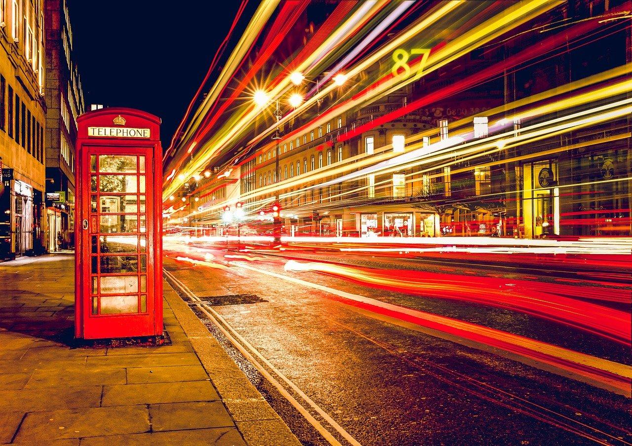Aprire un'azienda a Londra