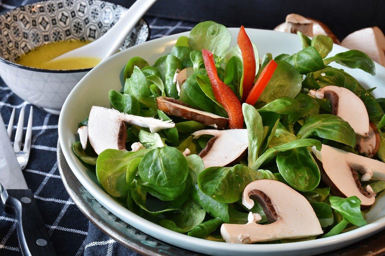 Aprire un ristorante vegano