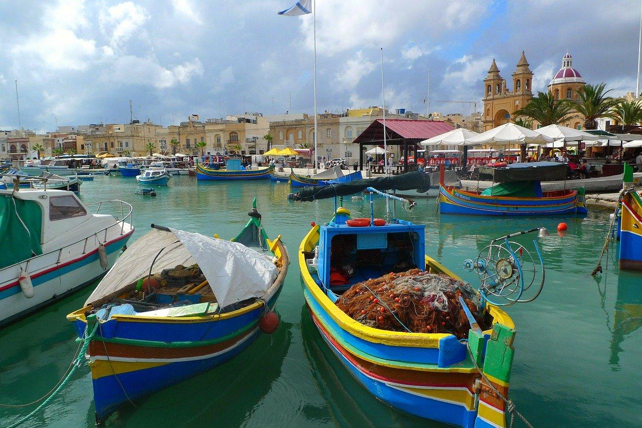 Aprire un bar a Malta