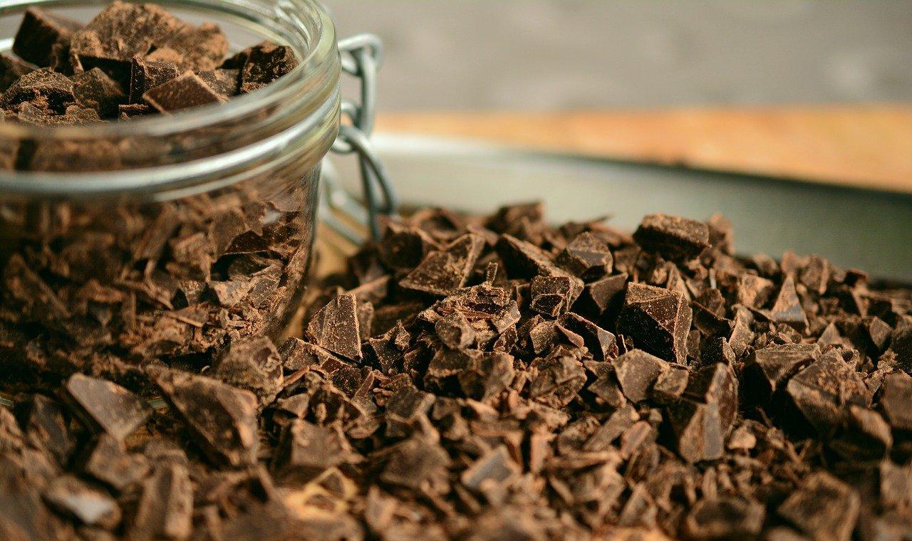 Aprire una cioccolateria