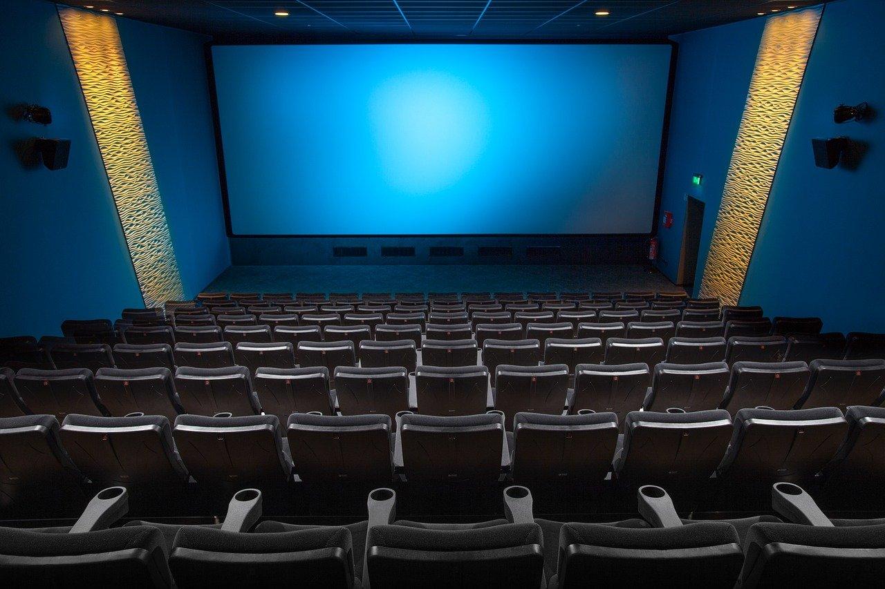 aprire un cinema