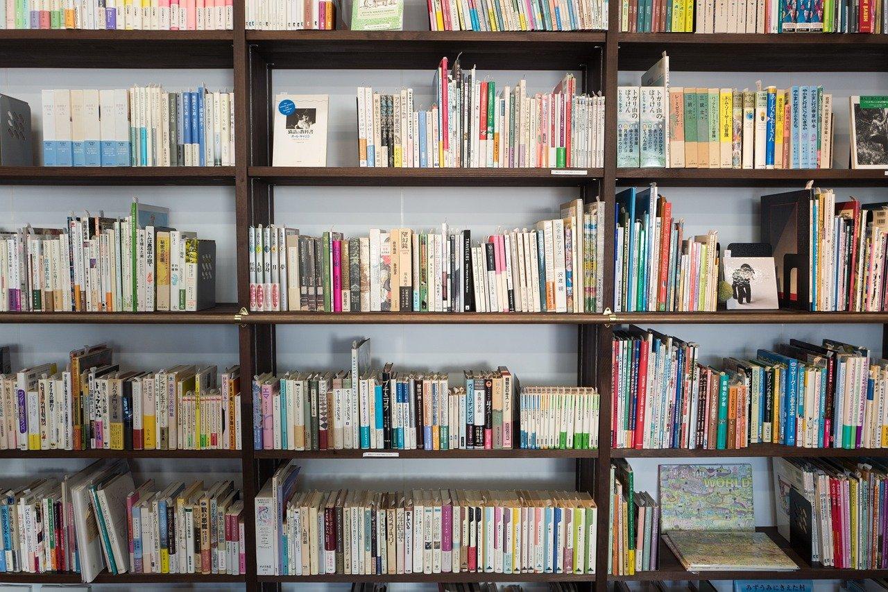 Aprire una libreria per bambini