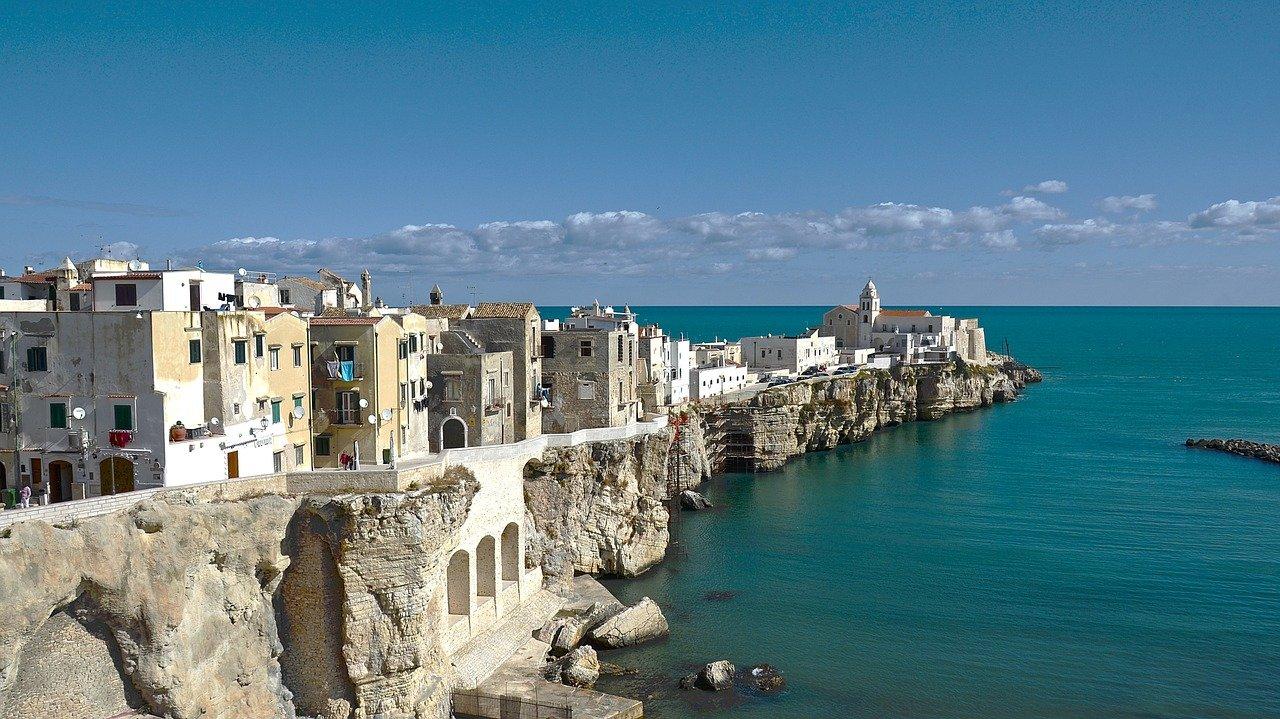 Aprire un B&B in Puglia
