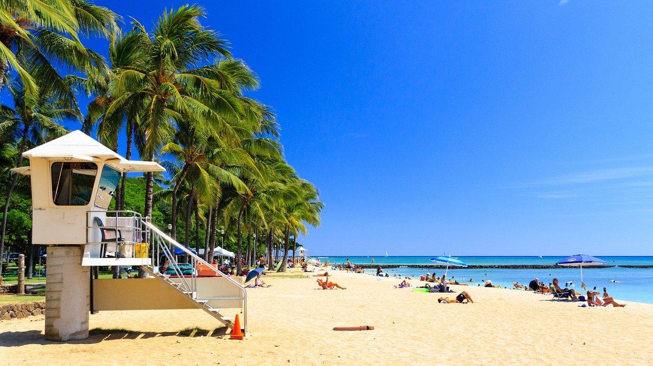 Aprire un'attività alle Hawaii