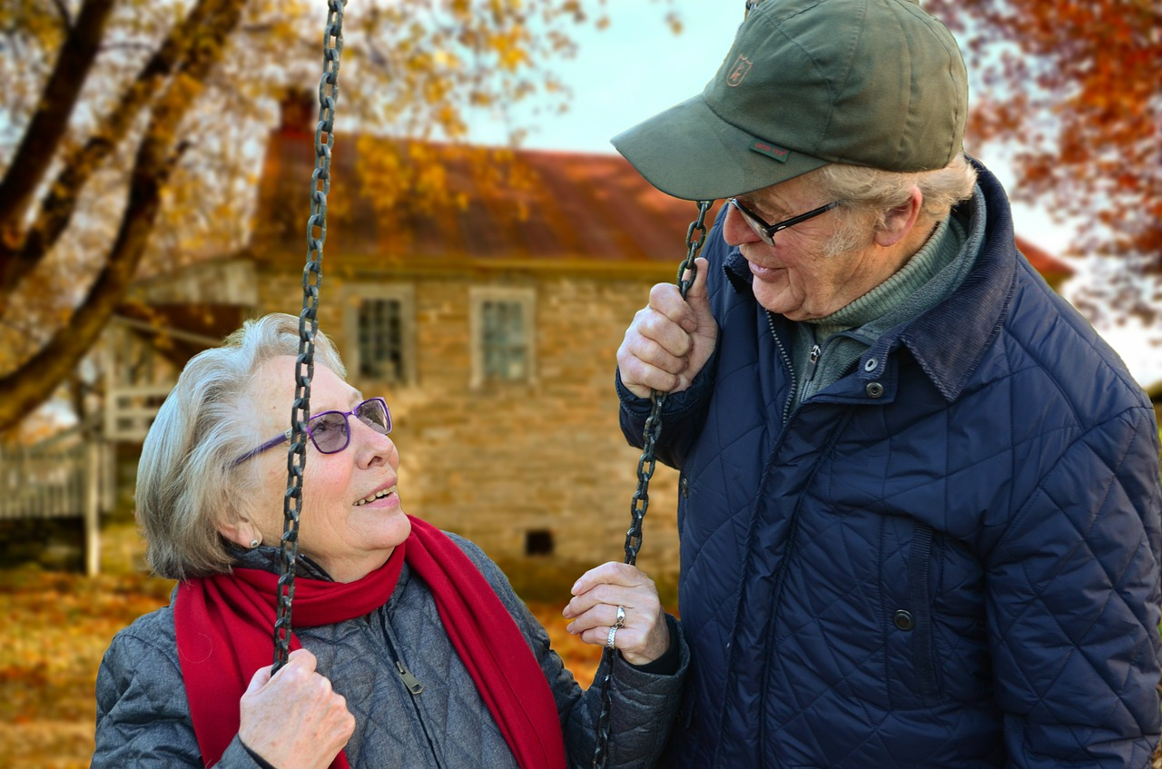 Aprire una residenza per anziani