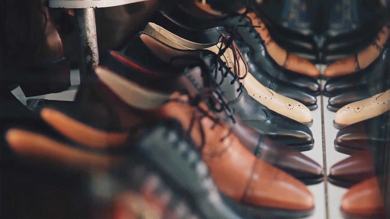 Aprire un negozio di calzature