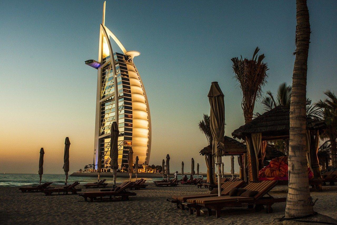 Aprire un bar a Dubai