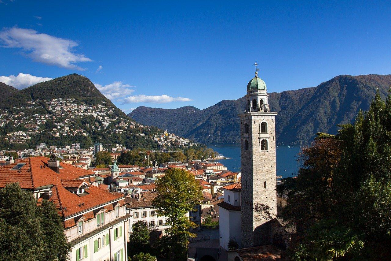 Aprire un bar a Lugano