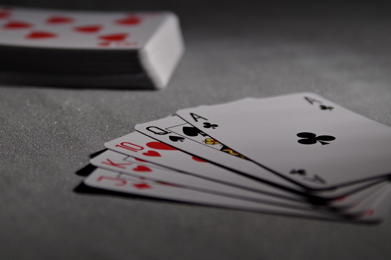 Aprire una sala poker