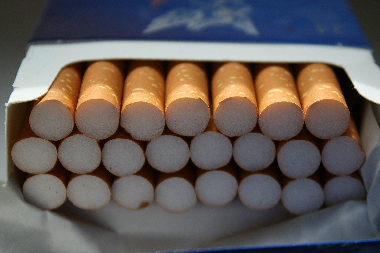 Aprire un tabaccaio