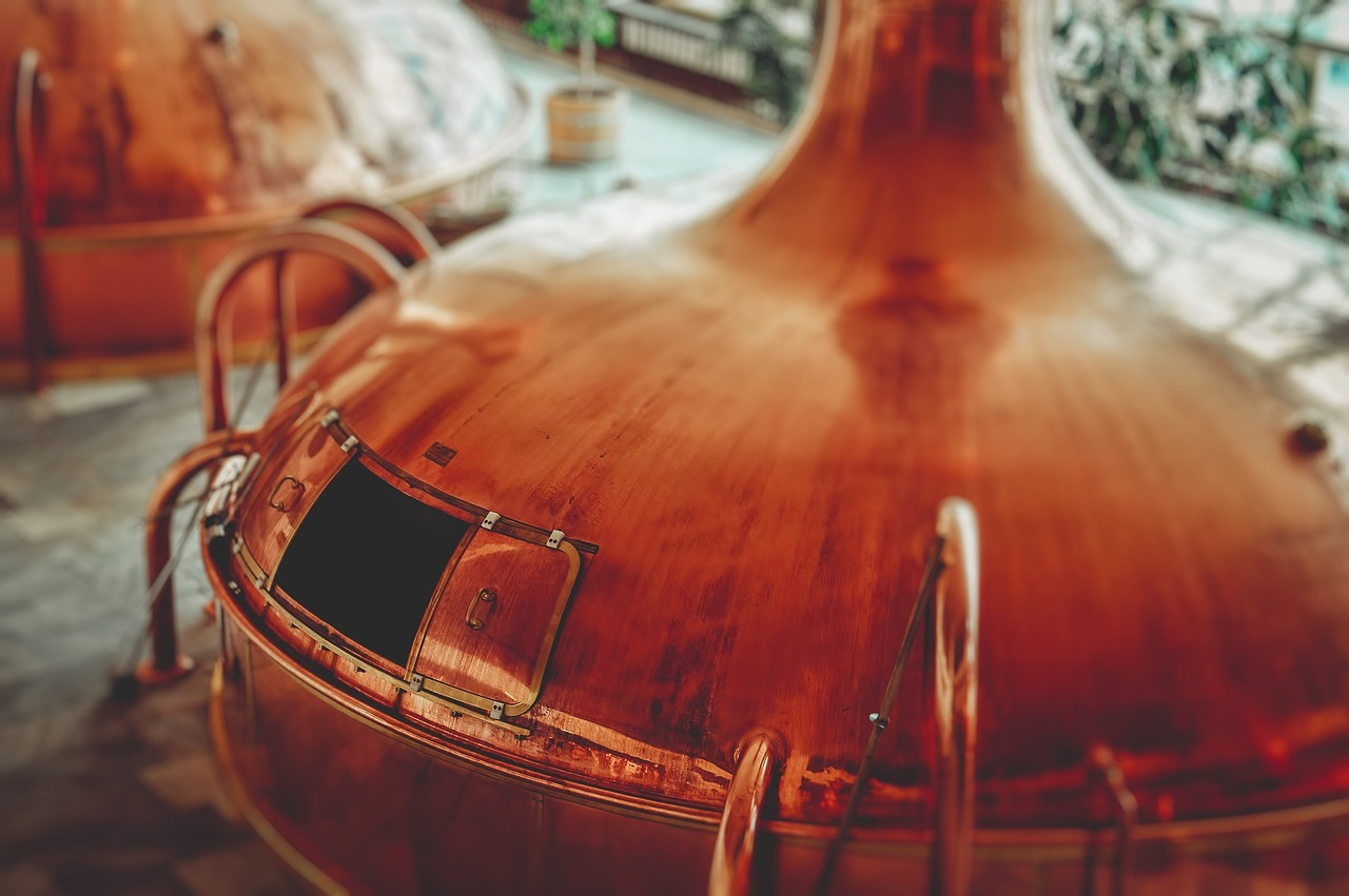 Aprire una fabbrica di birra