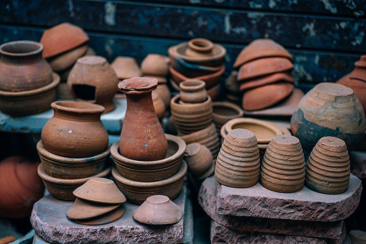 Aprire un laboratorio di ceramica