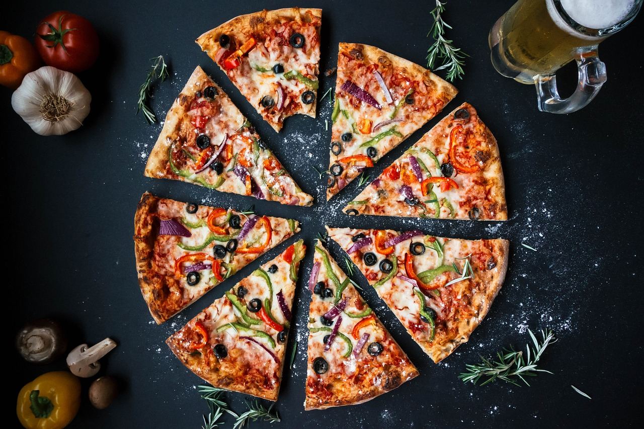 Aprire una pizzeria a Zurigo