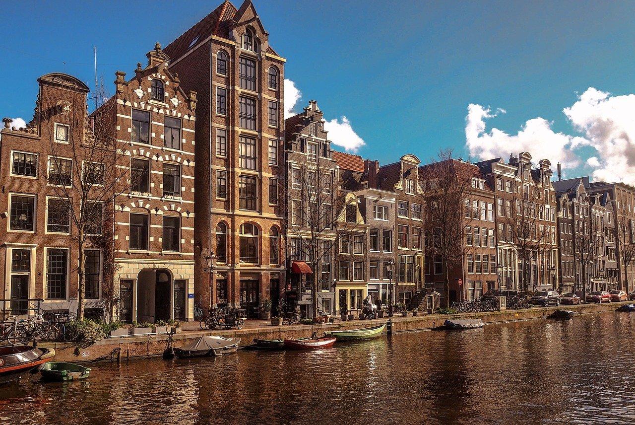 Aprire un coffeshop ad Amsterdam
