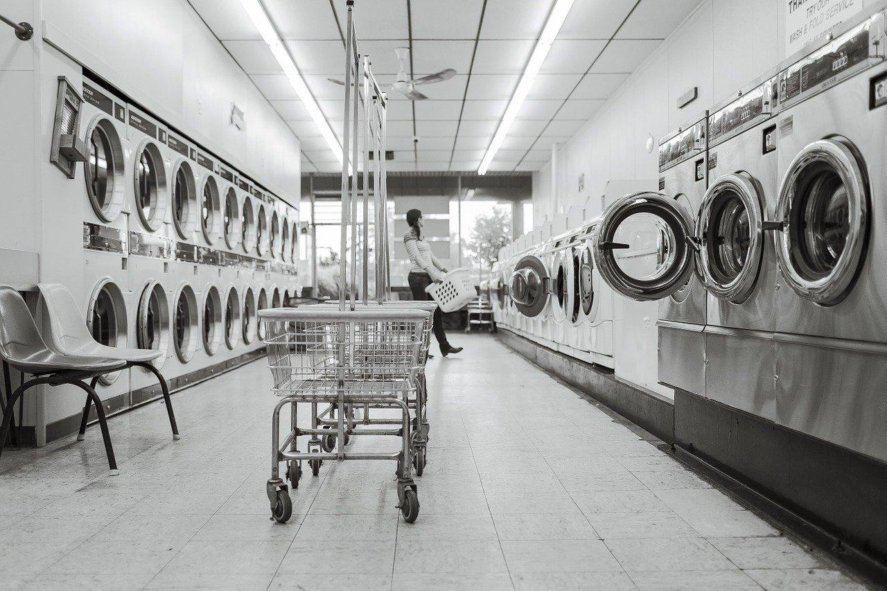 Aprire una Lavanderia industriale