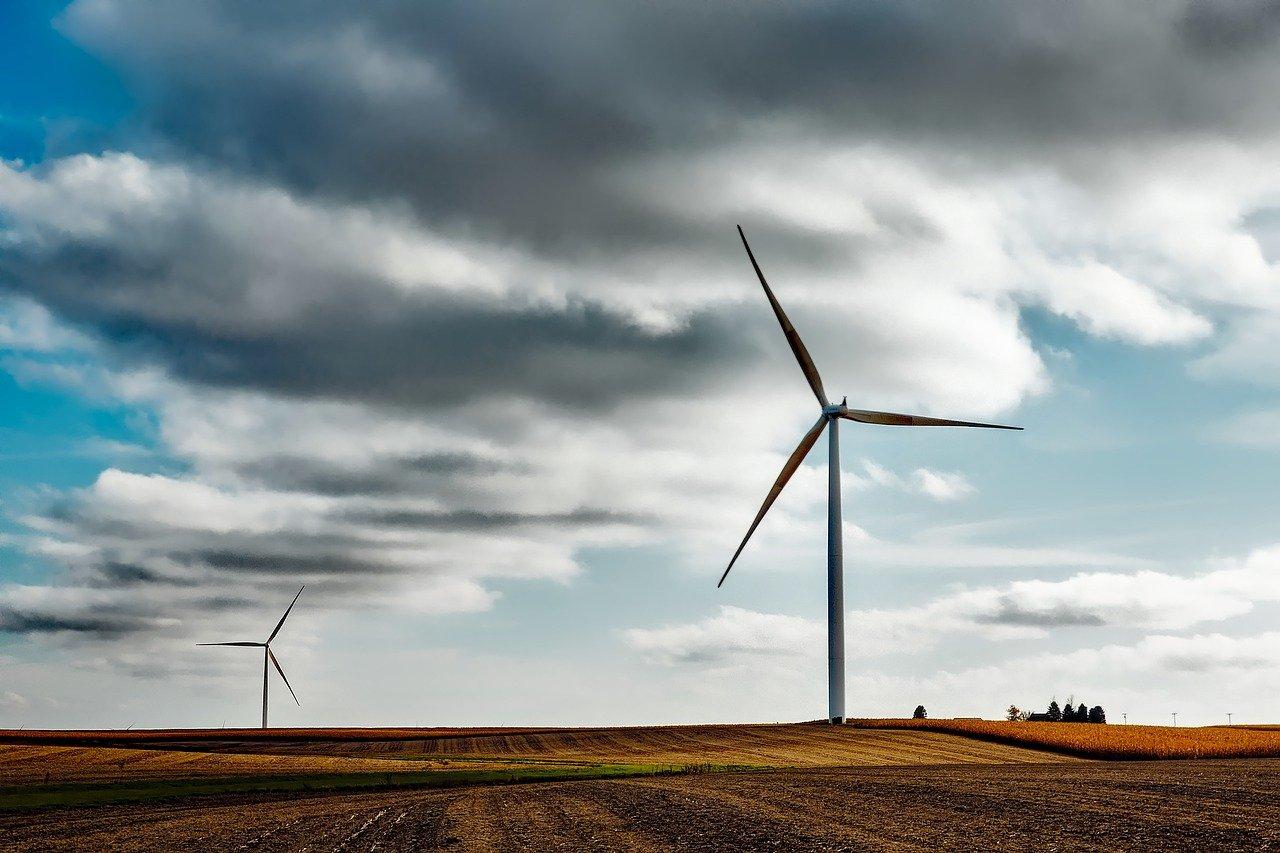 Aprire un parco eolico