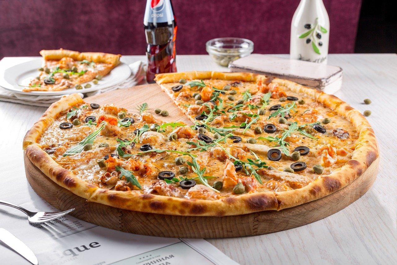 Aprire una pizzeria ad Abu Dhabi