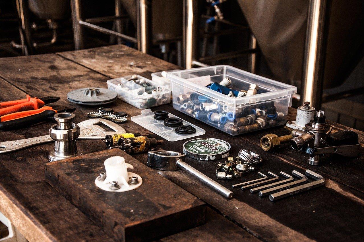 Aprire una ditta di impianti idraulici