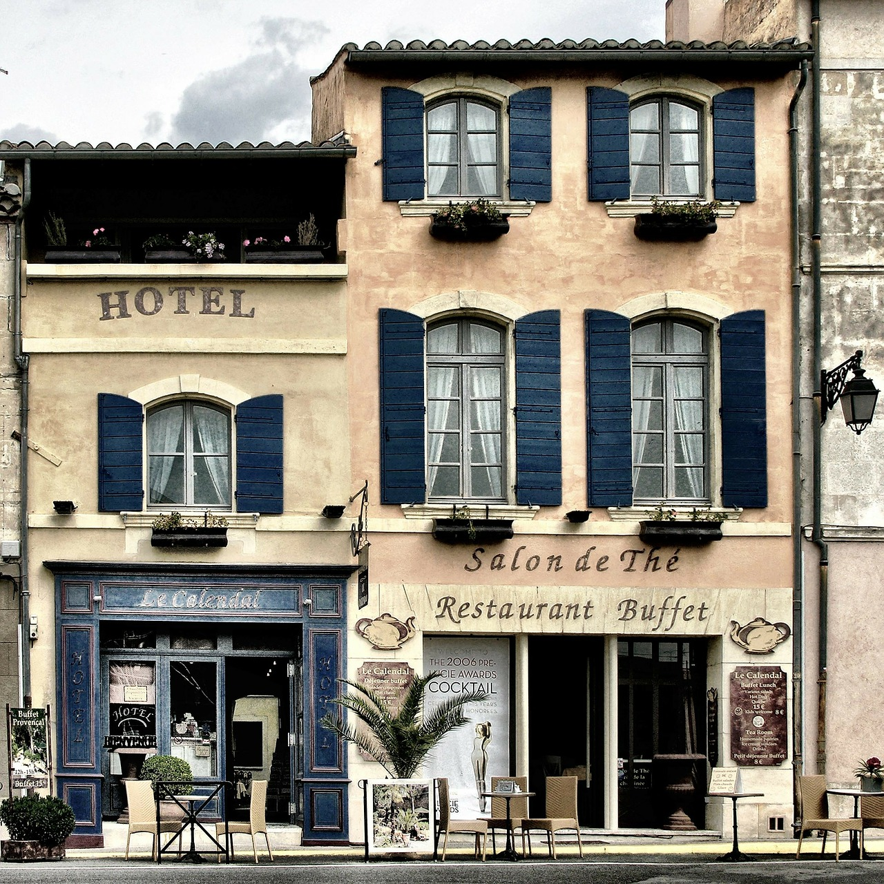 Aprire un bed and breakfast in portogallo