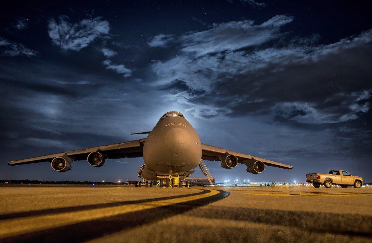aprire un aeroporto