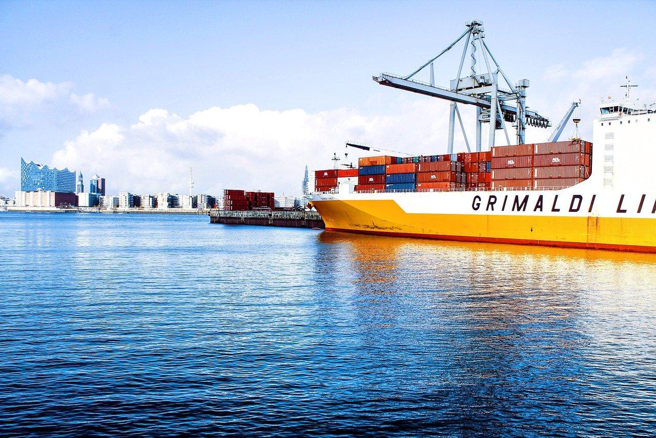Aprire un import export