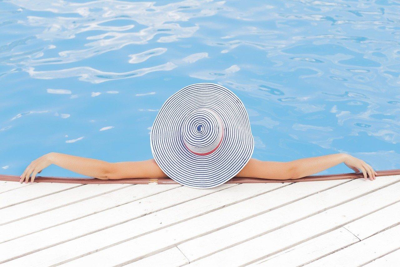 Aprire una piscina estiva