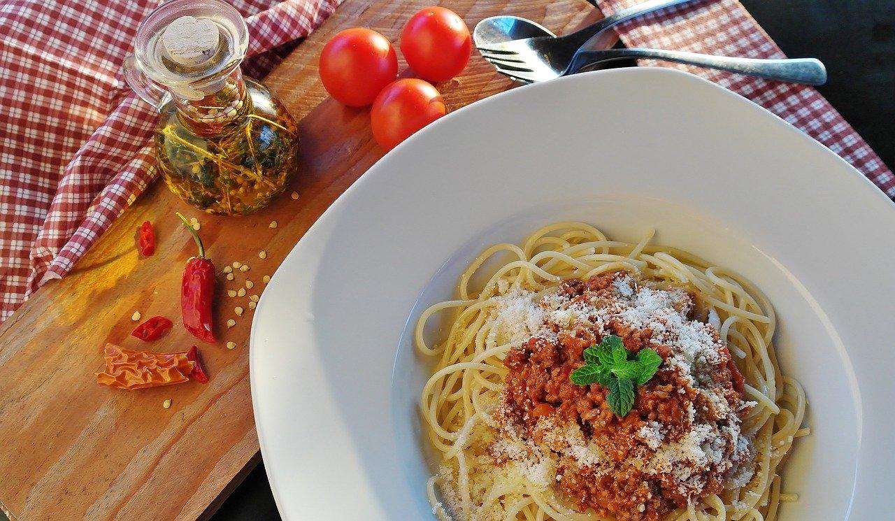 Aprire una spaghetteria all'estero