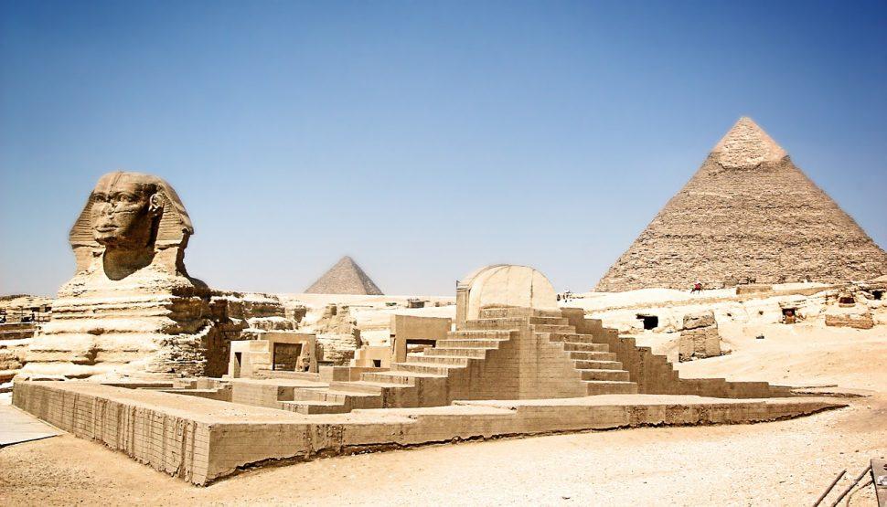 Aprire una società in Egitto