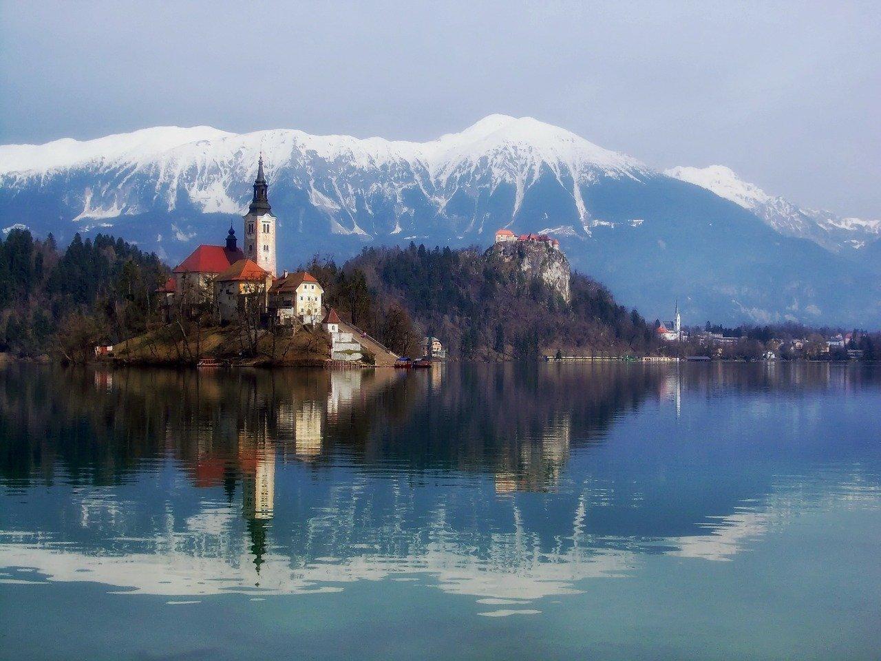 Aprire una società in Slovenia