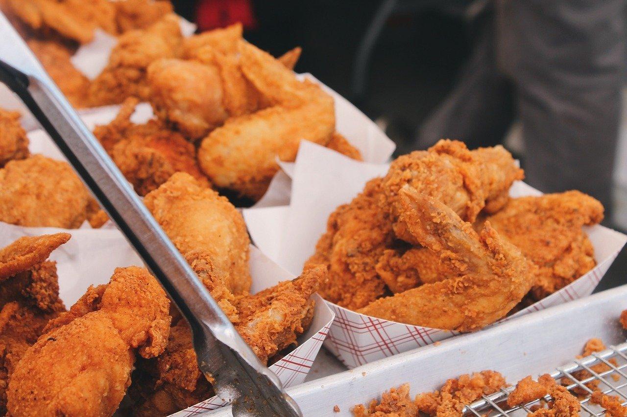 aprire un chicken hut