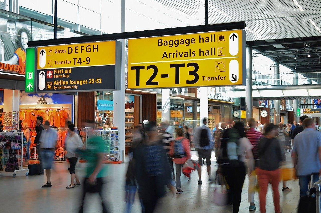 Aprire un'attività in aeroporto