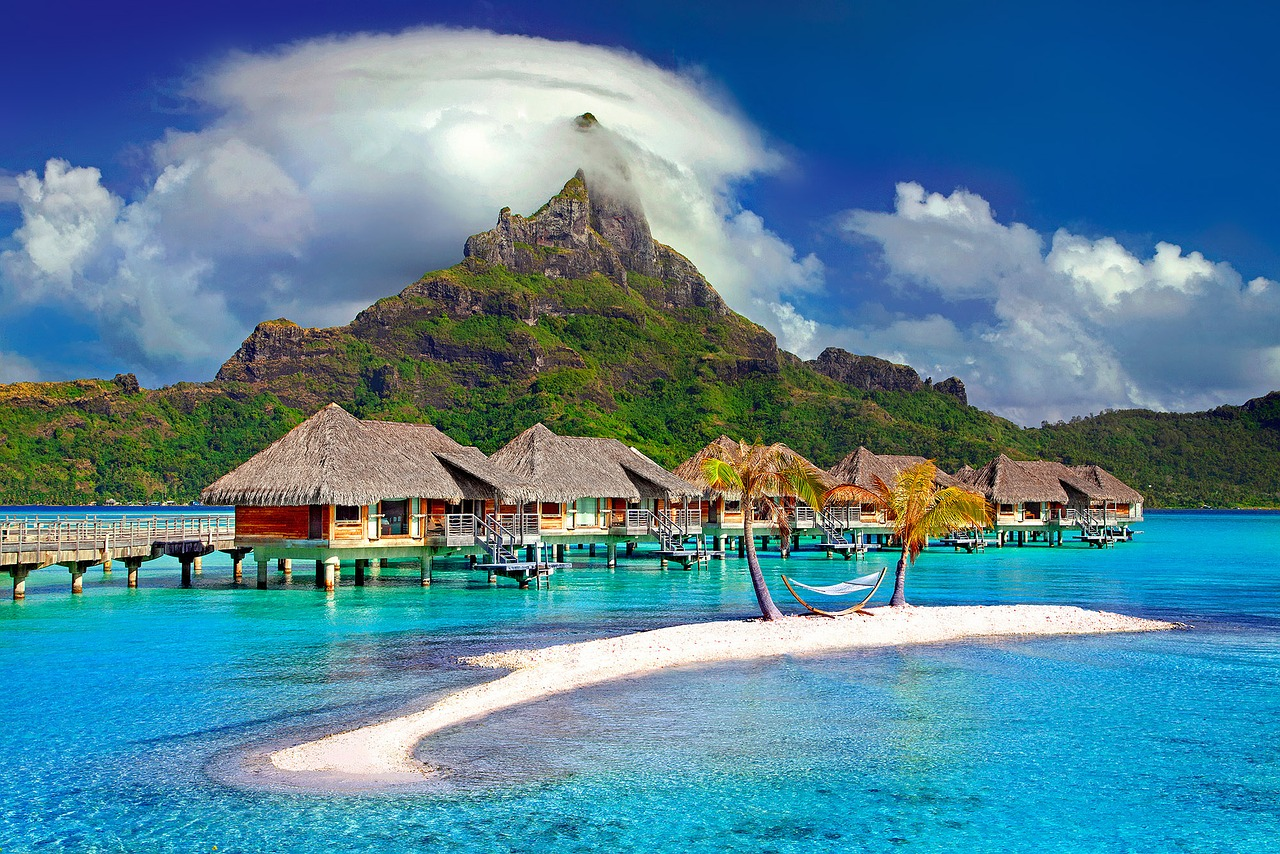 Aprire un resort ai Caraibi