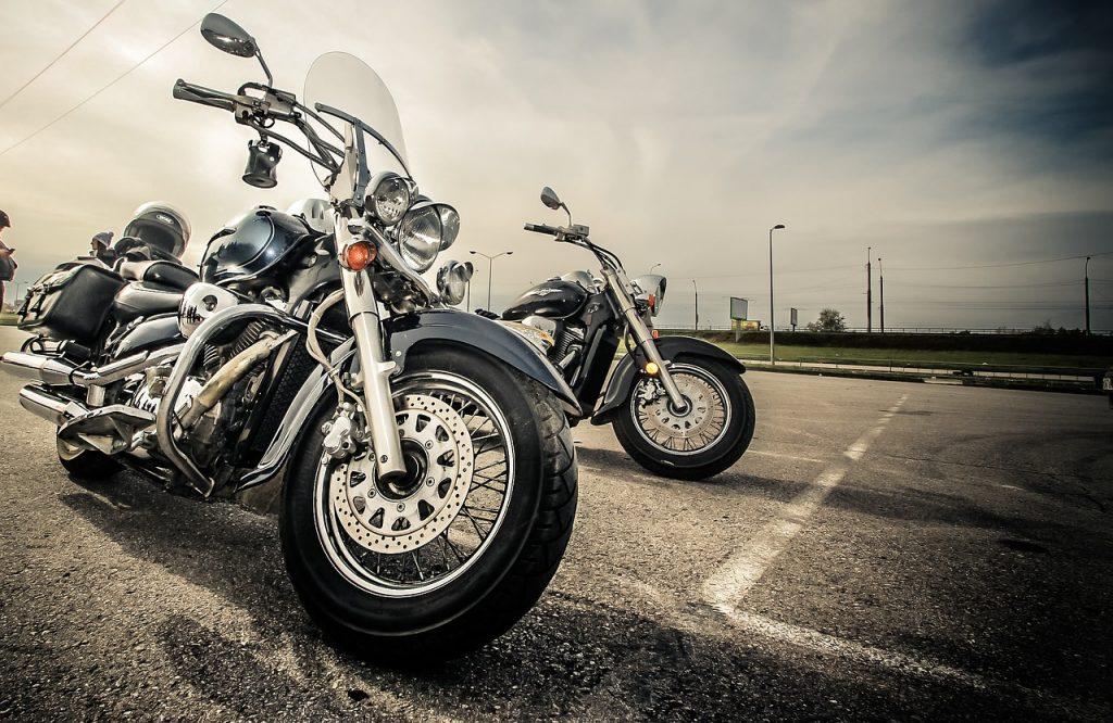 Aprire un noleggio di moto